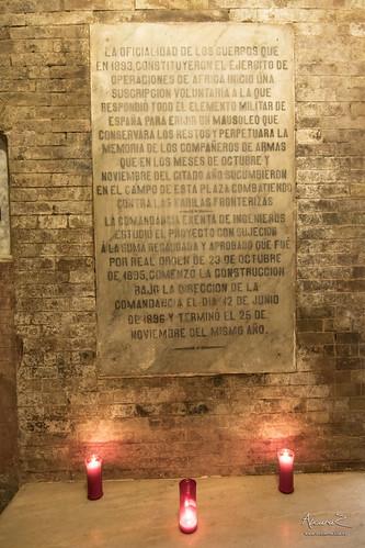 Panteón de Margallo