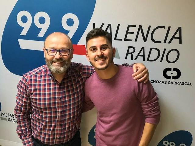 Chozas Carrascal Todo irá Bien Paco Cremades La Música de su Vida Las 5 de Alex Sienna