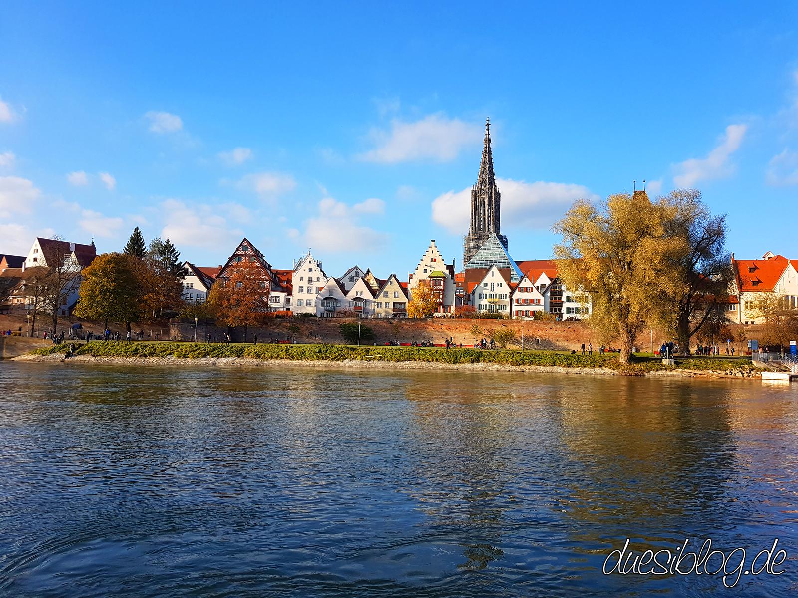 Ulm Altstadt travelblog duesiblog 12