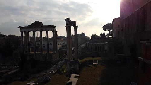 Temple of Peace, Rome