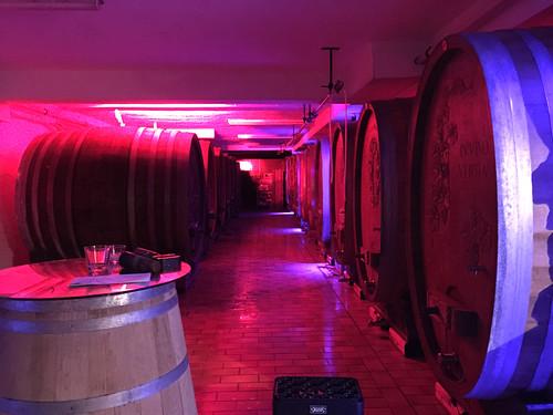 20 - Rote Weinkelterei - Weingut Allendorf