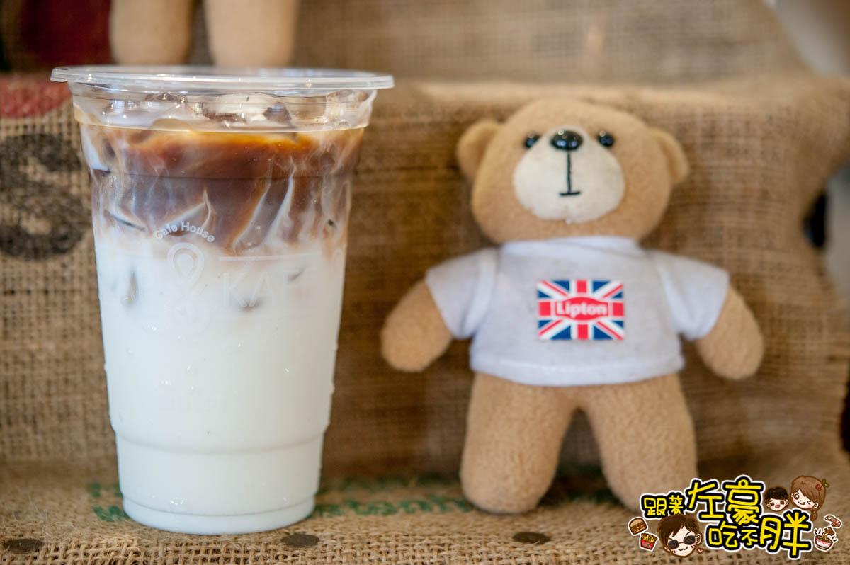 KAAP KAFF CAFE咖普咖啡-22