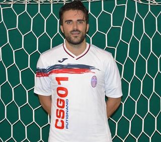 Luigi D'Ecclesiis_Official Csg