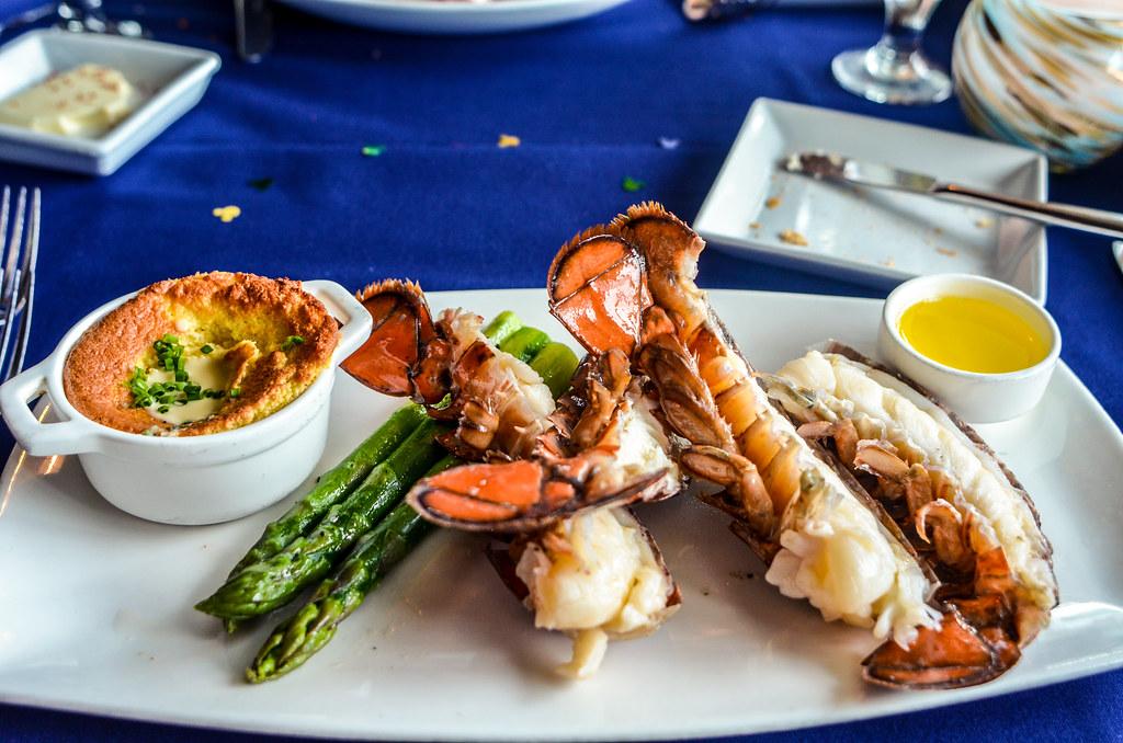 Lobster Melissa Narcoossees