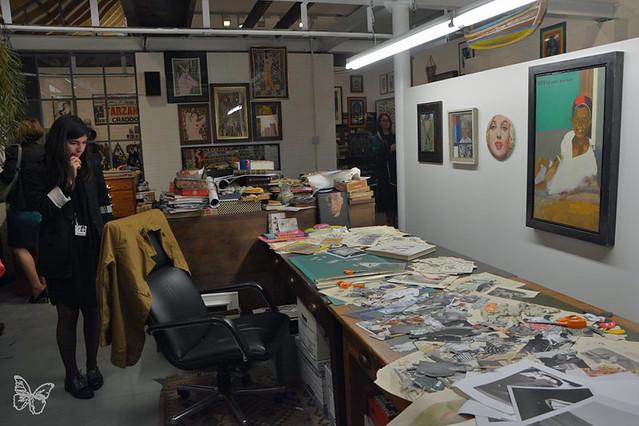 Frieze Art Fair 2017
