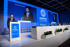 WTDC-17 Plenary - High Level Segment