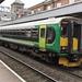 Class 153, Nuneaton station, Bond Street, Nuneaton, CV11