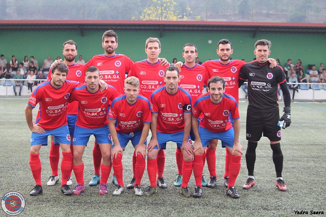 CAMPO LAMEIRO CD. VS UD. OURENSE
