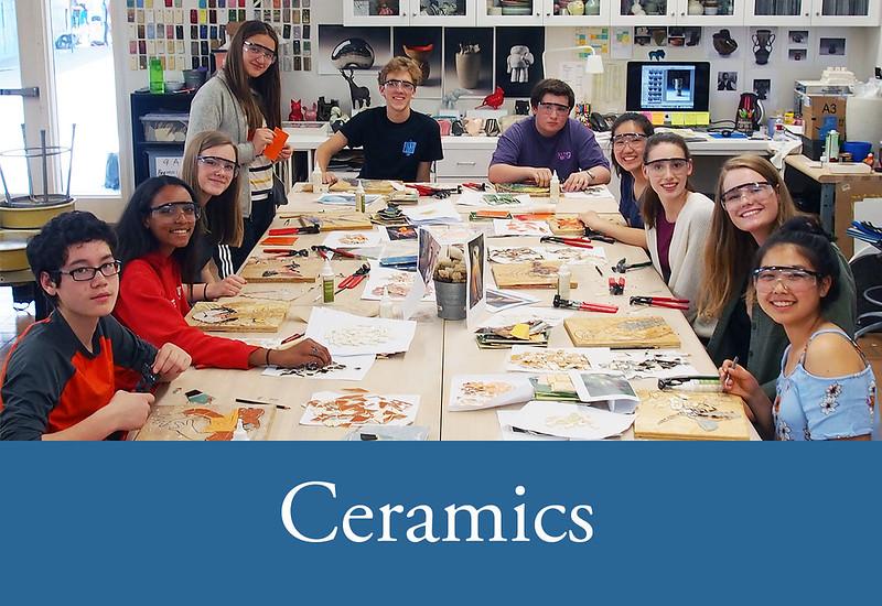Ceramics 2017