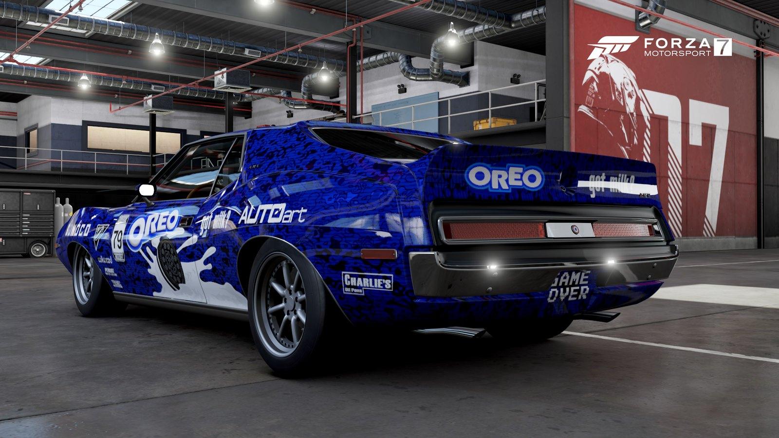 Oreo 3