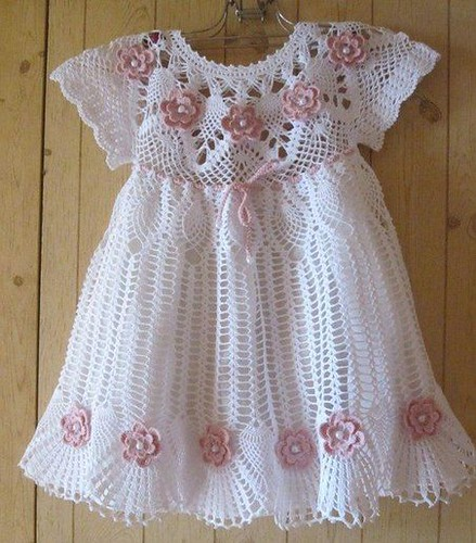 😬 Good Night Girls! what a beautiful crochet dress model I found very delicate pattern see step by step free