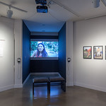Double Exposure: An Exhibition of Photography and Video - Photo by Wes Magyar