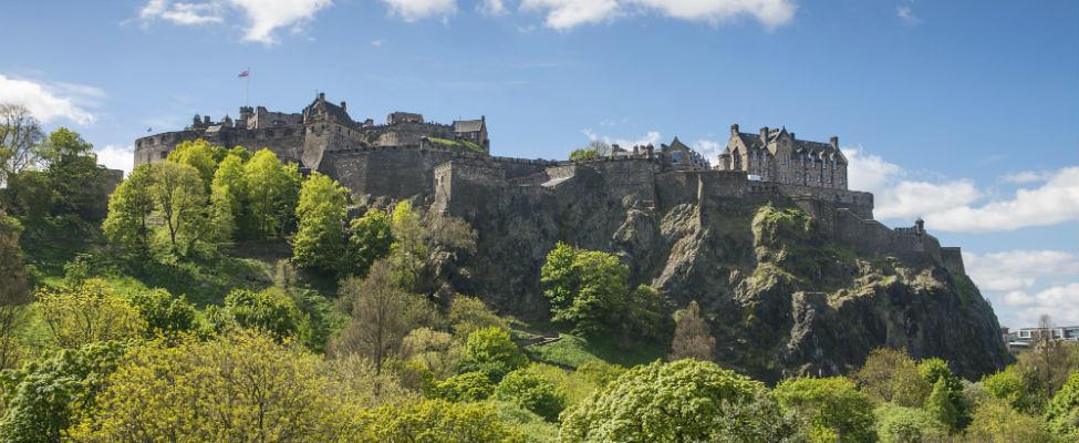 Stedentrip Edinburgh: bekijk alle tips | Mooistestedentrips.nl