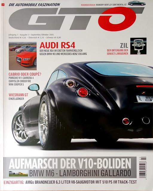 GTO 3/2005