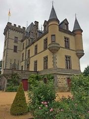 Château Renaissance - Photo of Pontaumur