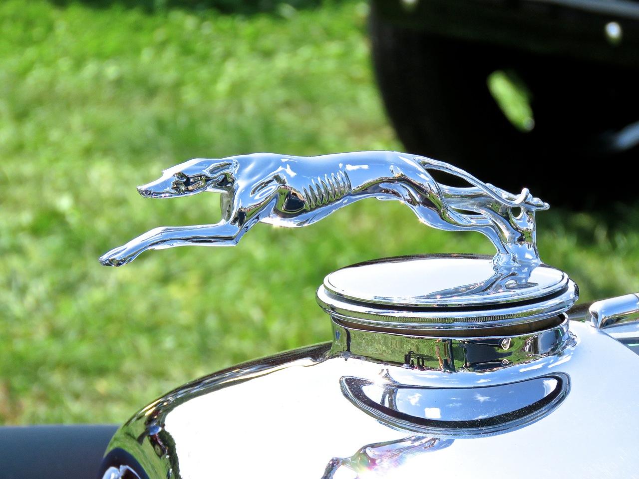 32 Lincoln KB Boattail Speedster 7