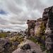 Pipestone National Monument Trail, Minnesota