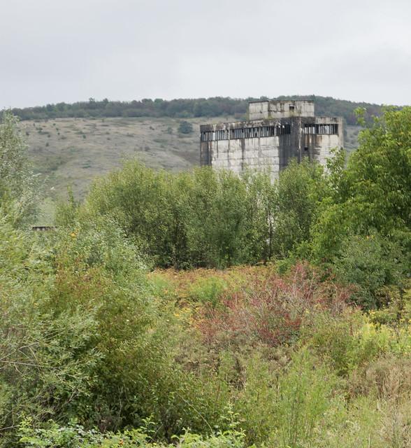 Karlovac to Plitvice