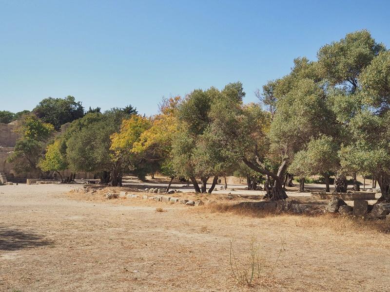 antiikin-rodoksen-akropolis
