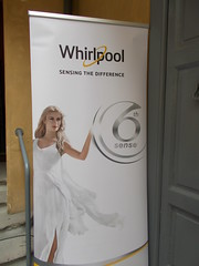 Whirlpool Supreme Chef