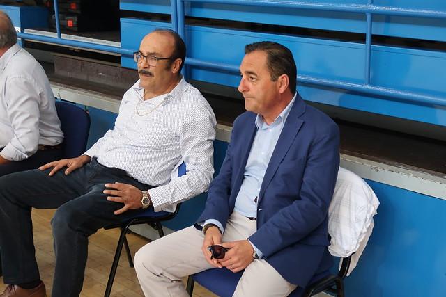 SOCIAL | Visita del Presidente del Patronato de Turismo de Melilla