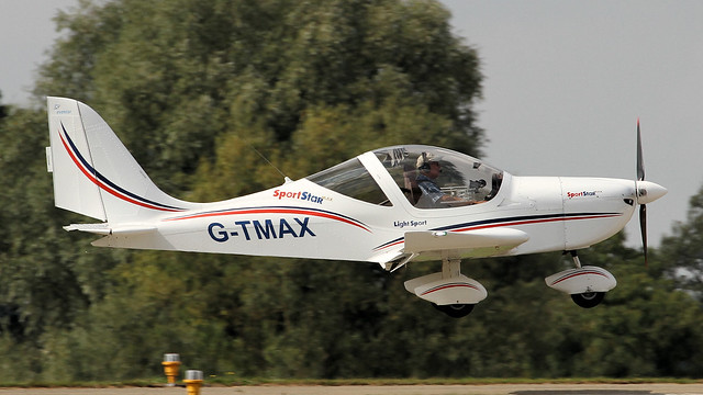 G-TMAX