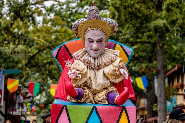 Bristol Renaissance Faire 2017