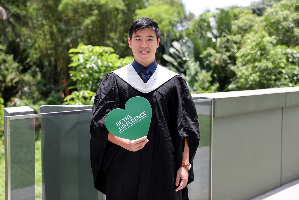 Singapore Graduation 2017 | About | University of Stirling