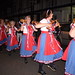 Torchlight Procession @ Sidmouth Folk Week (2017) 12 - Sidmouth Steppers