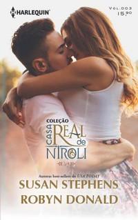 2-Fruto do Amor e Princesa Proibida - Casa Real de Niroli #3 - Susan Stephens