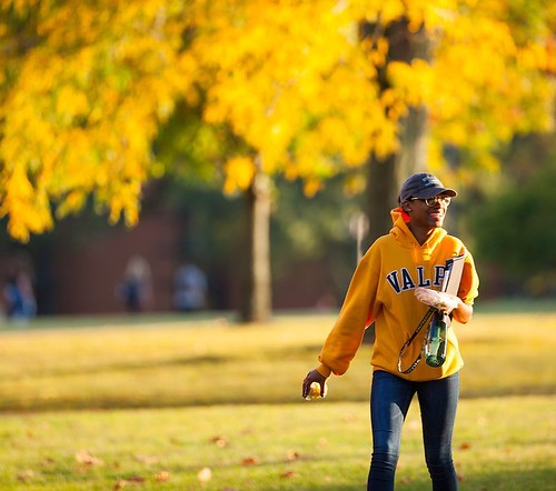 Happy Fall Break, Valpo! Enjoy some mid-semester relaxation before you come back to conquer the rest of the semester. #GoValpo