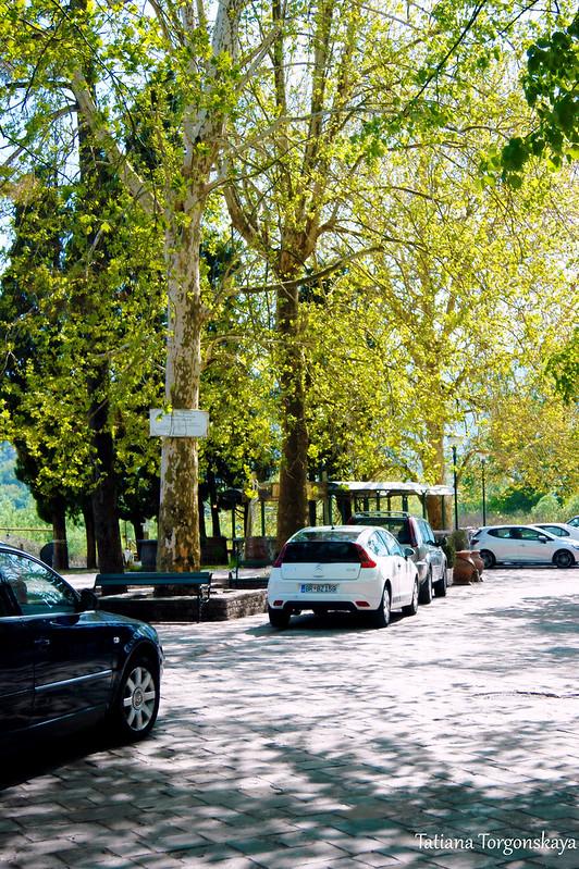Улица в Вирпазаре