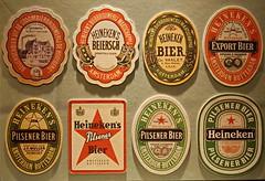 Heineken Experience Amsterdam ? Brewery