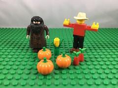 2017-289 - Halloween is Coming
