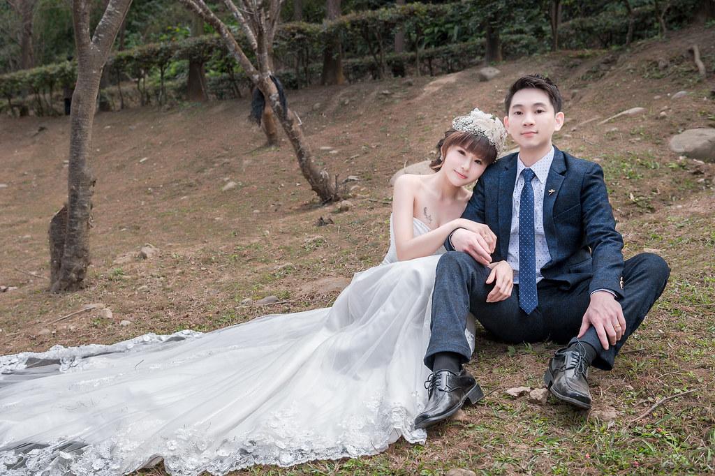 子民 & 雅筑 | 苗栗自助婚紗 | 2017/02/12