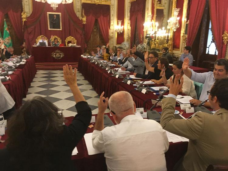 Moción PP Diputación de Cádiz2
