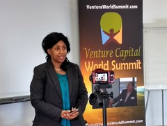 Venture Capital World Summit 2017 Cardiff #VCWS2017