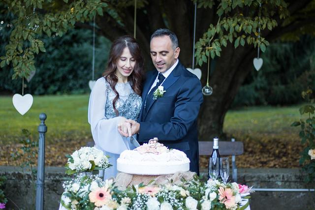 Servizio video matrimonio e rito civile
