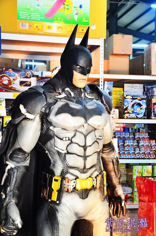 蝙蝠俠-黑暗騎士