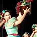 Danza de La Fiesta de la Vendimia, representativa de Baja California por josebañuelos