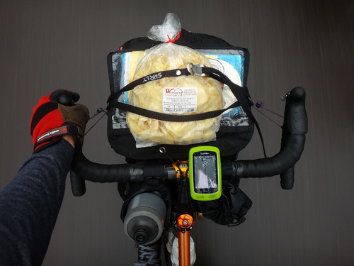 Potato Chip Portage
