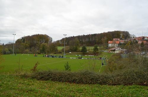 FC Wichsenstein 0:3 SG Wolfsberg/ Geschwand