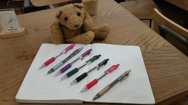 Writing Date 4