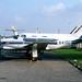 Piper PA-31T Cheyenne II N41RC Exeter 25-7-82