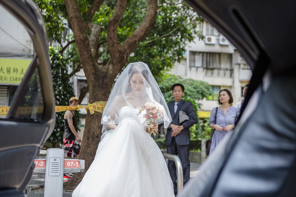 阿均 & SUMMER Wedding Day 選-78