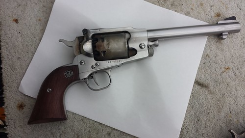 Ruger Old Army revolver