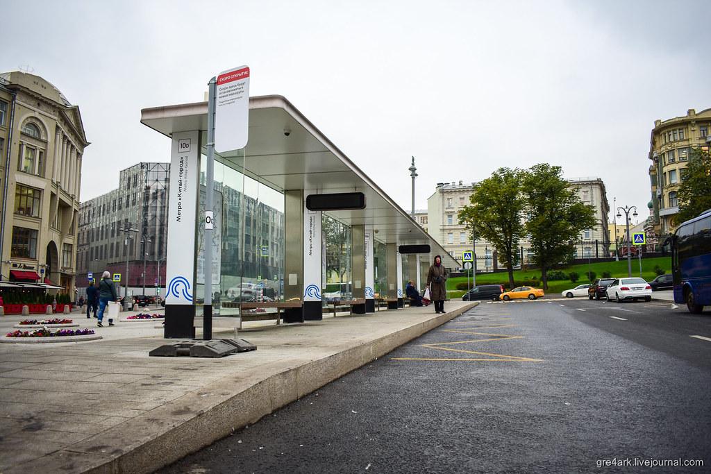 Магистраль 2.0: как поедет общественный транспорт в центре Москвы