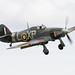 Hawker Hurricane Mk IIB BE505 G-HHII