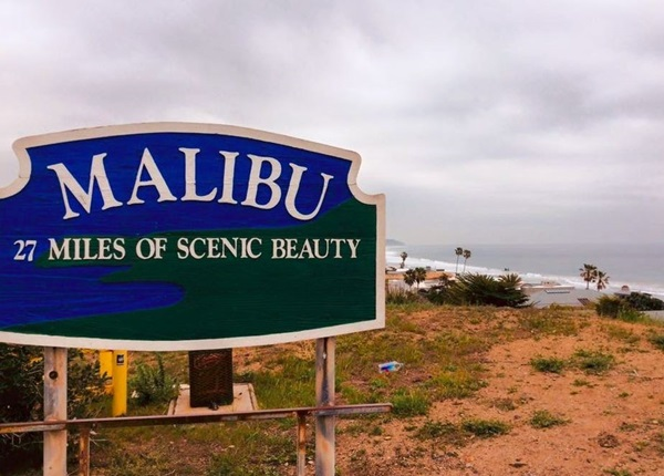 500. Malibu