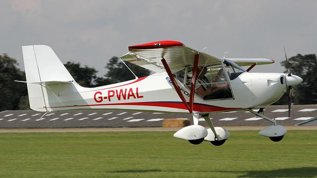 G-PWAL